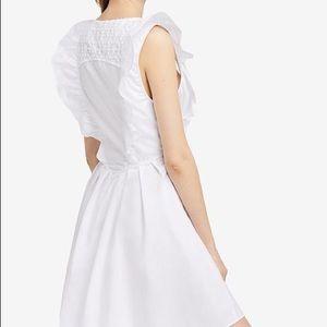 Free People Dresses - Free People Half Moon Mini Dress